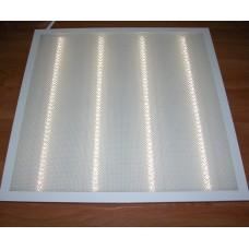 Встраиваемый светодиодный светильник ledexo SD 40-600 / SD 60-600 3000 Лм 36W 400/6000K ip20 Призма