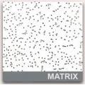 Аналог Байкала - Потолочная панель Matrix Board (Матрикс Китай) 600x600x8