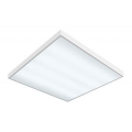 """V1-A0-00070-01000-2003640 Светильник LED """"ВАРТОН"""" офис встр/накл 595*595*50 мм 36W 4000K"""