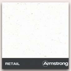 Потолочная панель RETAIL Tegular (РИТЕИЛ Тегулар ) 600x600x14 BP 3064 M4