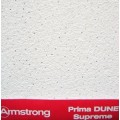 Потолочная панель DUNE Supreme Tegular (ДЮНА Суприм Тегулар) 600x600x15 BP 2273 M4A
