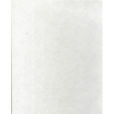 Потолочная панель Lilia (Лилия) A15/24 600x600x15 Белый