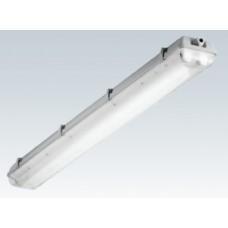 405 Светильник TLWP 236 PS ECP, IP 66, ЭПРА, корпус - ABS, рассеиватель - SAN