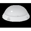 "V1-U0-00005-21000-6501040 Светильник ""ВАРТОН"" ЖКХ круг IP65 185*70 мм антивандальный 10ВТ (led 0,1в)"