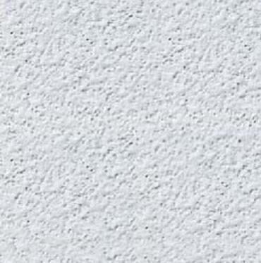 Rockfon Потолочная панель Artic (Артик) A15/24 1200x600x15 Белый